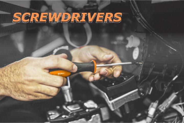 Must Have Screwdrivers at Home